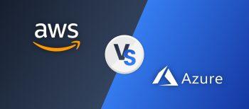 Cloud Services Comparision: AWS VS Azure