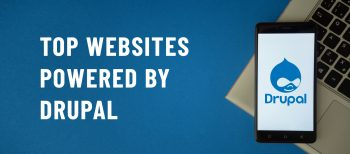 Top Websites in the World Powered By Drupal